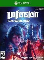 Buy Wolfenstein: Youngblood - Xbox One (Digital Code) Game Download