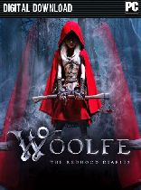 Buy Woolfe - The Red Hood Game Download