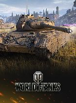 Buy World of Tanks Game Download