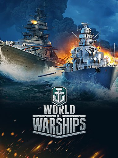World of Warships cd key