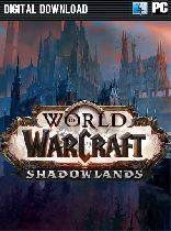 Buy World of Warcraft: Shadowlands [EU] Game Download