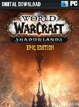 Buy World of Warcraft: Shadowlands - Epic Edition [EU] Game Download