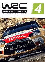 Buy WRC 4 FIA World Rally Championship Game Download