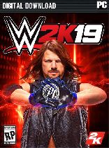 Buy WWE 2K19 [EU] Game Download