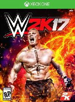 Buy WWE 2K17 - Xbox One (Digital Code) Game Download
