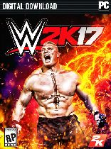 Buy WWE 2K17 [EU/RoW] Game Download