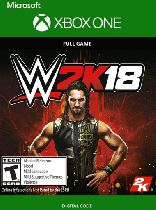 Buy WWE 2K18 - Xbox One (Digital Code) Game Download