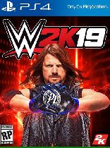 Buy WWE 2K19 - PS4 (Digital Code) Game Download