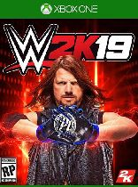 Buy WWE 2K19 - Xbox One (Digital Code) Game Download