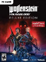 Buy Wolfenstein: Youngblood DeLuxe Edition [DE,AT] Game Download