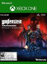 Buy Wolfenstein: Youngblood DeLuxe Edition - Xbox One (Digital Code) Game Download