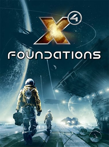 X4: Foundations cd key