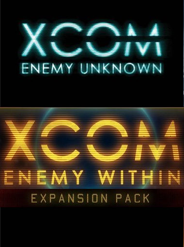 XCOM Enemy Unknown Complete Pack cd key