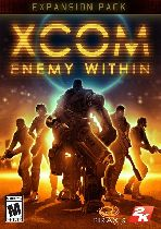 Buy XCOM Enemy Within Game Download