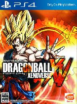 Buy DRAGON BALL XENOVERSE - PS4 (Digital Code) Game Download