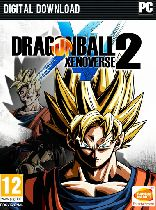 Buy DRAGON BALL XENOVERSE 2 Game Download