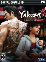 Buy Yakuza 6: The Song of Life Game Download