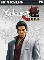 Buy Yakuza Kiwami Game Download