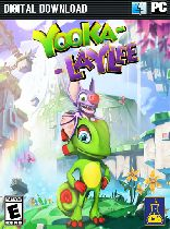 Buy Yooka-Laylee Game Download