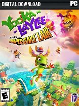Buy Yooka-Laylee and the Impossible Lair Game Download