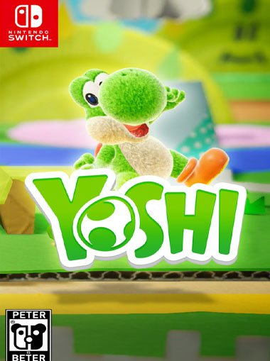 Yoshi - Nintendo Switch cd key