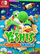Buy Yoshi's Crafted World - Nintendo Switch Game Download