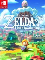 Buy Legend of Zelda Link's Awakening - Nintendo Switch (Digital Code) Game Download