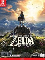 Buy The Legend of Zelda: Breath of the Wild Expansion Pass - Wii U Game Download
