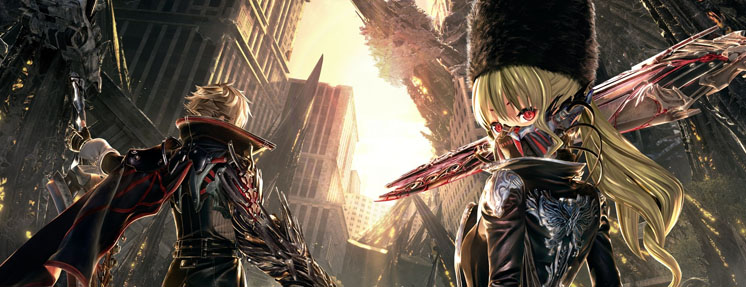 Code Vein Steam