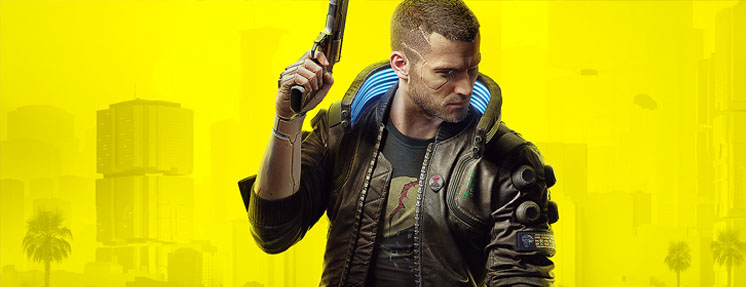 Cyberpunk 2077 Download