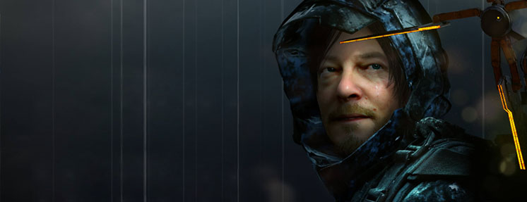 Death Stranding (Steam Game) for Nvidia RTX GPUs Steam