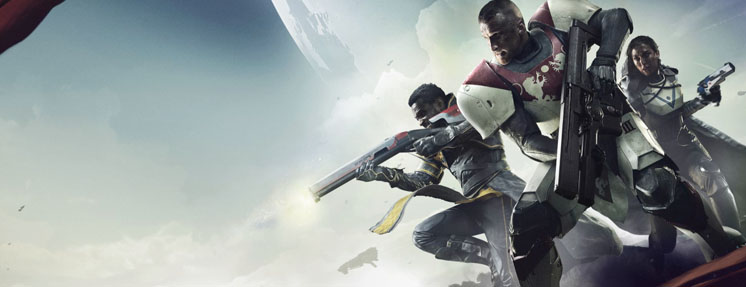 Destiny 2 [EU] Battle.net