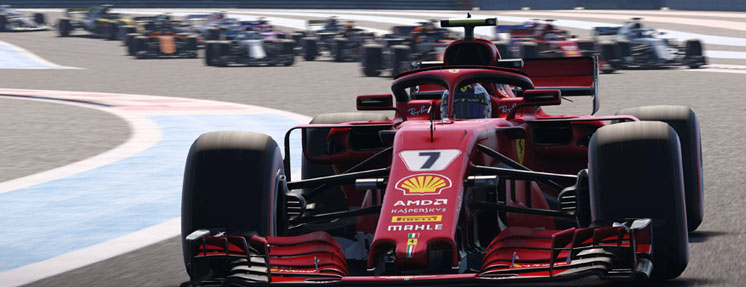 F1 2018 Headline Edition  Steam