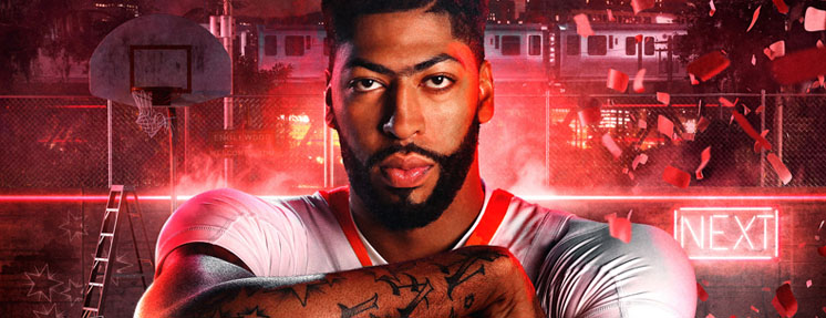 NBA 2K20 [EU/RoW] Steam