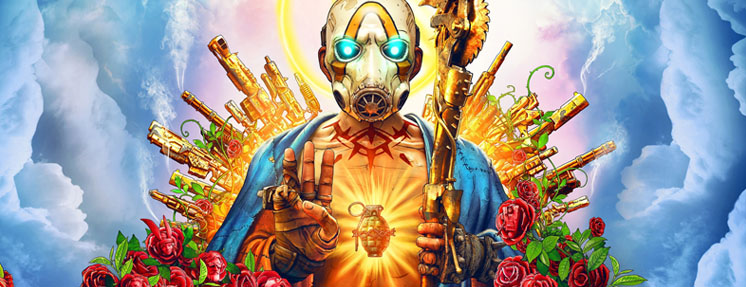 Borderlands 3 [EU/RoW] Download