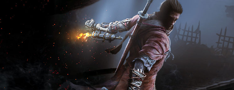 Sekiro: Shadows Die Twice [EU] Steam