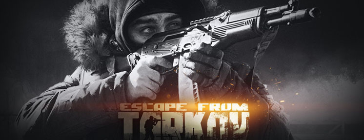 Escape from Tarkov Download